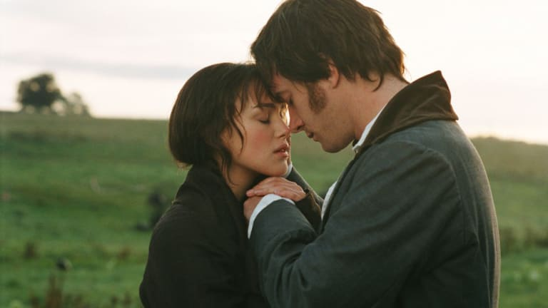 Gentlemen Speak: 5 Things Pride and Prejudice Can Teach You About Men