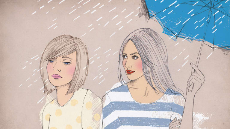 How to Tell When Friendships Turn Toxic and What to Do About It