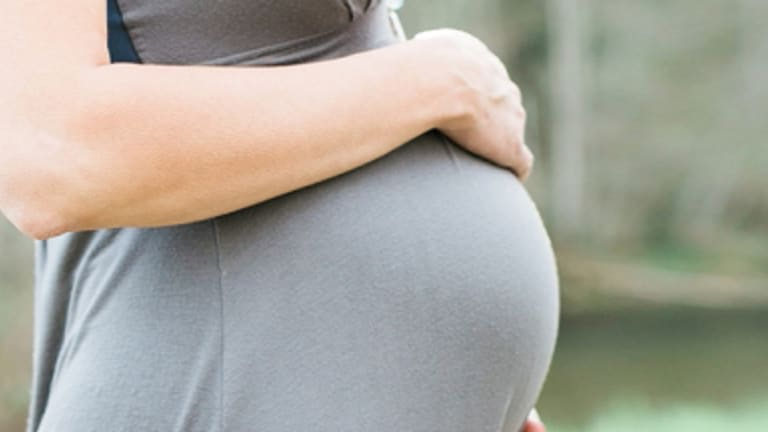 Labor Has Some Interesting Benefits, a New Study on C-Sections Reveals