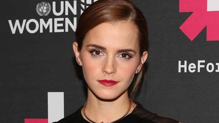 Emma Watson's Latest HeForShe Initiative Is Well-Meaning, But Misses the Point