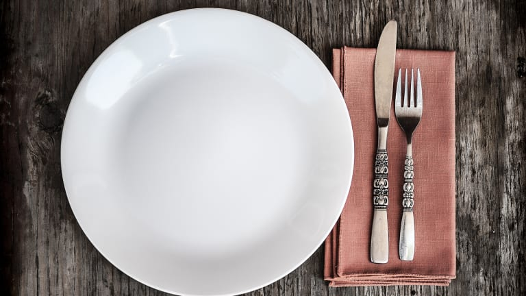 These 5 Things Helped Me Stop Feeling Guilty About What I Eat