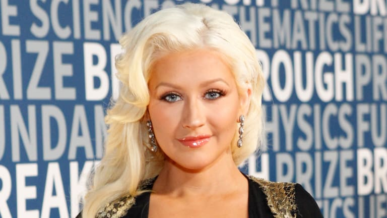 Christina Aguilera Says Society Has 'Such a Long List' of Expectations for Women