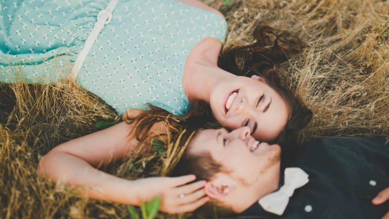 This Secret Formula Helps Keep Couples Happy and Healthy
