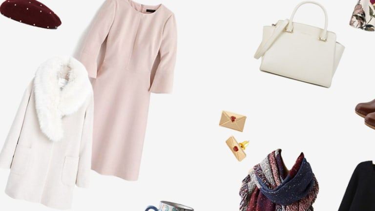 Valentine's Day Outfit Ideas for Every Type of Date