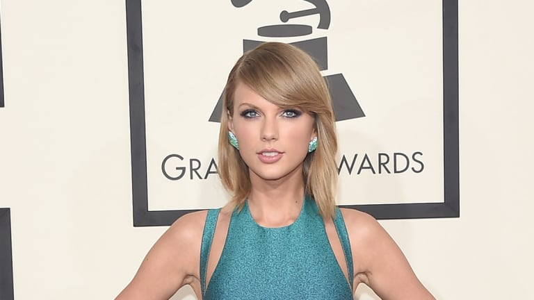 What We'd Ask T. Swift and Other Female Artists at This Year's Grammys