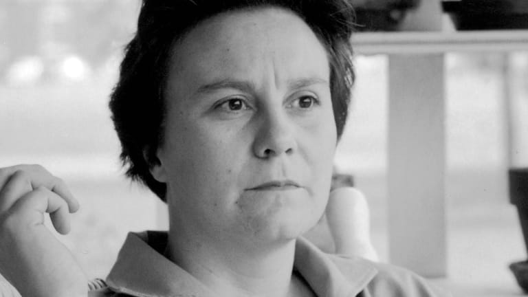 5 Things Harper Lee Wrote That Can Make Us Better People