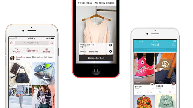 370edd5484 The Best Websites and Apps for Buying and Selling Used Clothes - Verily
