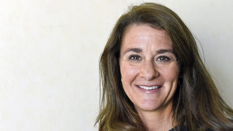 'Time Poverty' Is a Real Issue For Women Everywhere, Says Melinda Gates