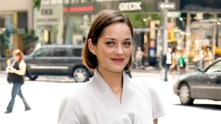 3 Effortlessly Chic Looks from Marion Cotillard and How to Recreate Them