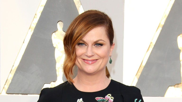5 Unexpected Ways Amy Poehler Inspired Me to Embrace the Role of Homemaker