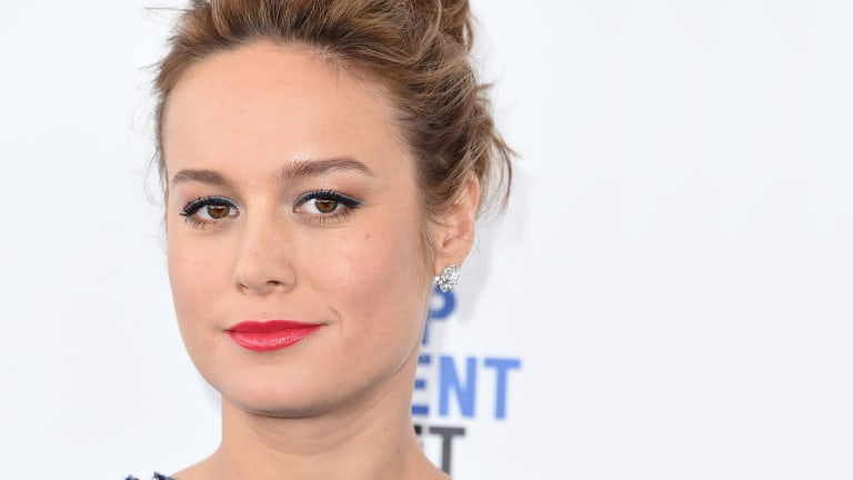 The Way Brie Larson Overcame Sexism In Hollywood Is Actually Relevant to All Of Us