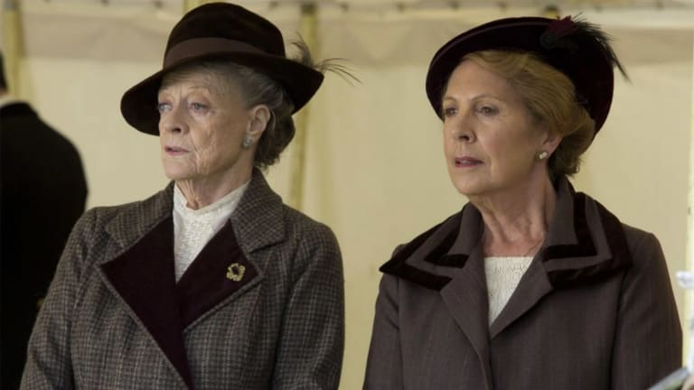 4 Ways Downton Abbey Taught Me to Think About Life Differently