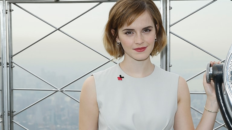 Emma Watson's Suggestion For How Men Can Help Women Is Brilliantly Simple