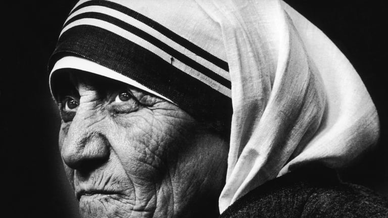 Mother Teresa Is Getting Canonized, and the Whole World Is Excited