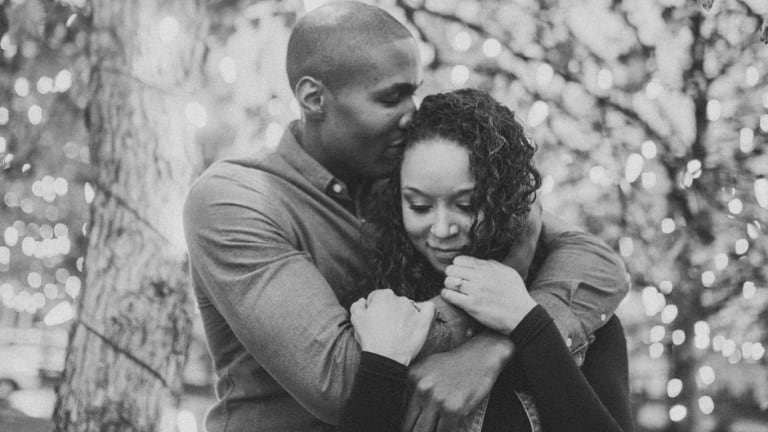 The Cliché You Need to Forget in a Relationship for the Long Haul