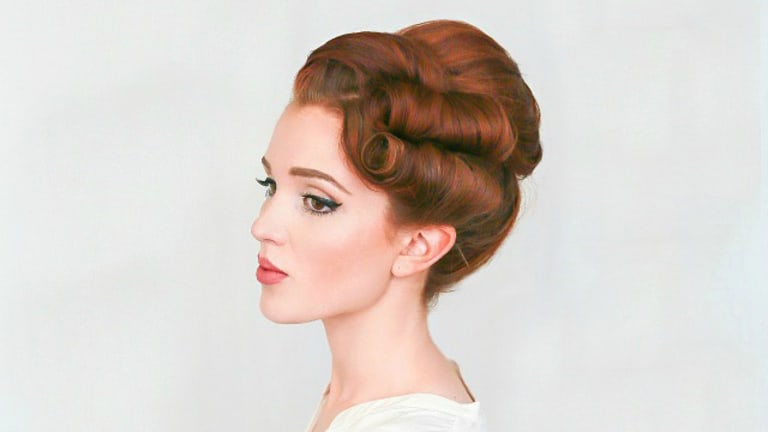 Our Favorite Bridal Hairstyles That You Can Totally Do Yourself