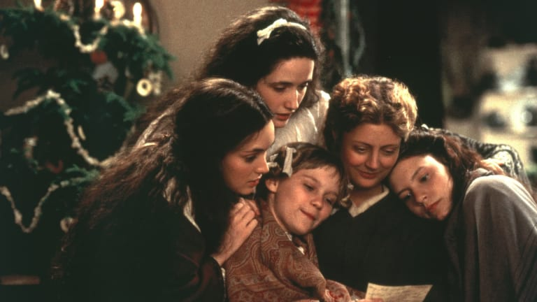 How the Heroines of Little Women Can Inspire Us to Be Our Best Selves