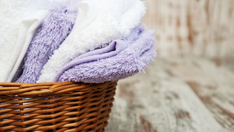 What an Epic Battle Over Laundry Really Said About My Marriage