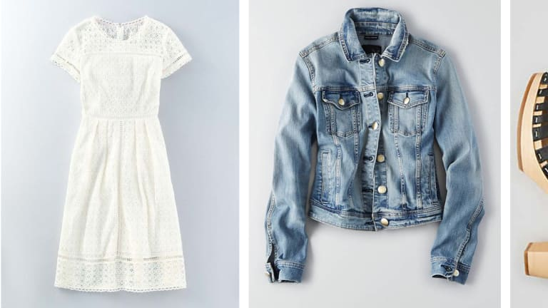 7 Things Every Woman Needs for a Spring-Ready Wardrobe