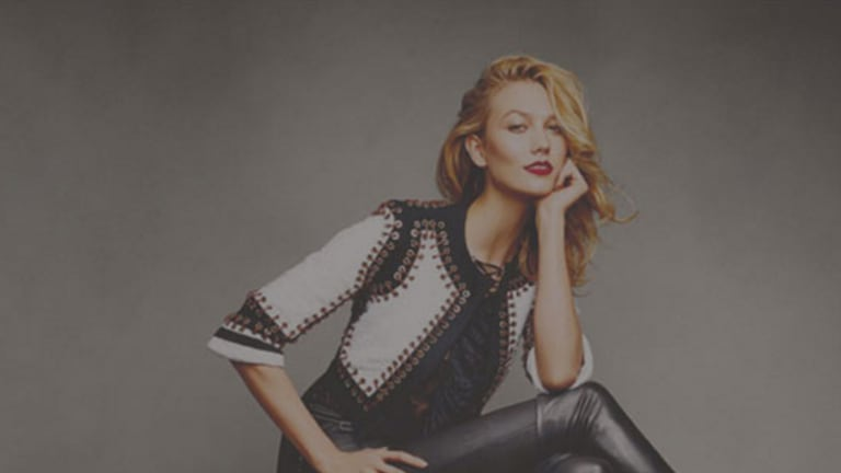 Karlie Kloss Is Opening a Coding Camp For Girls, and It Looks Pretty Awesome