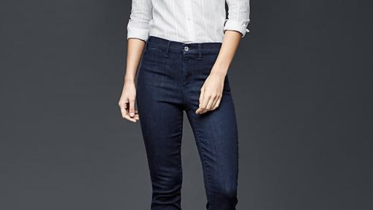 The Best Jeans for Your Body Shape and Where to Find Them