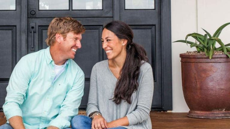 Why I'm Addicted to Fixer Upper (It's So Much More Than Just Another Home Improvement Show)