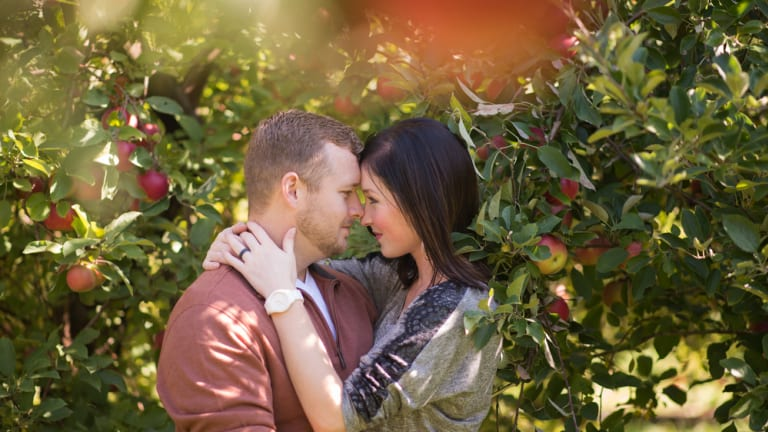 9 Tips for Getting the Most Beautiful Engagement Photos