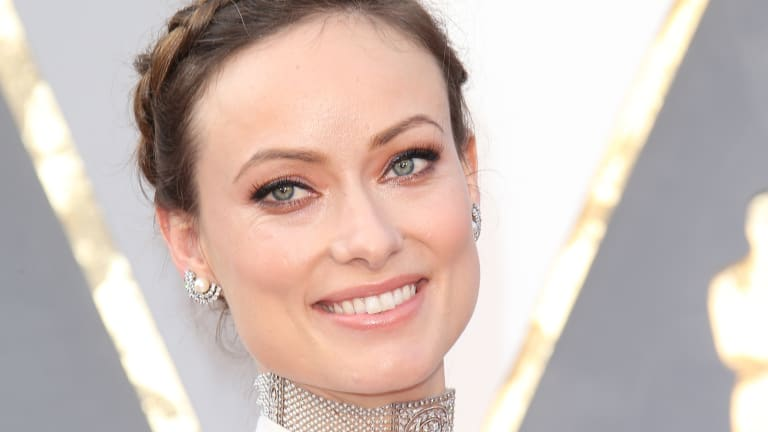 Actresses Like Olivia Wilde Are Proving Why We Shouldn't Be Afraid Of Getting Older