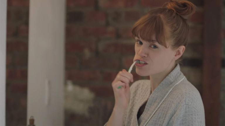 Battling the Overwhelm on a Daily Basis? This Hilarious Ad Will Make You Feel Better