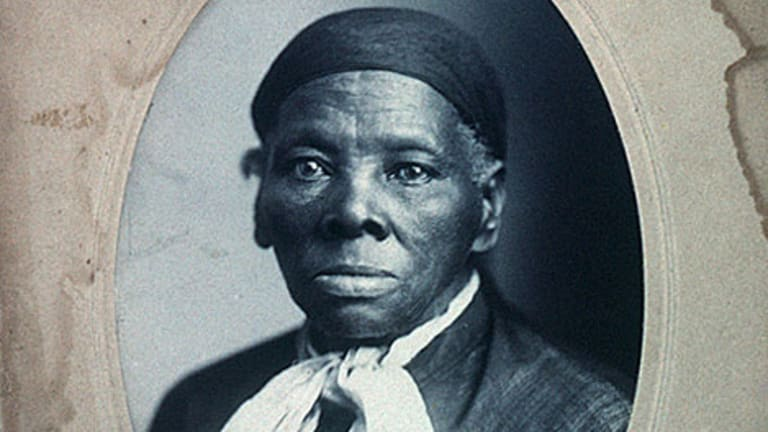 Awesome News, Ladies! Harriet Tubman Is Going On the $20 Bill