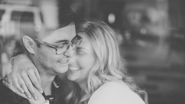 We All Make This Marriage Mistake—But Here's How I Overcame It