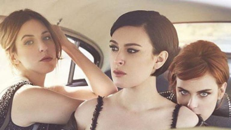 Rumer Willis Just Called Photoshopping a 'Form of Bullying'