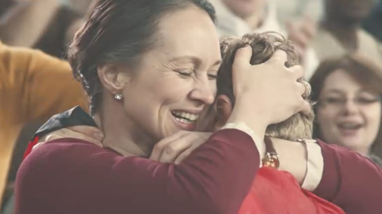 This Year's Sweetest (and Funniest) Mother's Day Ads
