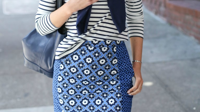 6 Pencil Skirt Looks You Can Recreate for Any Occasion