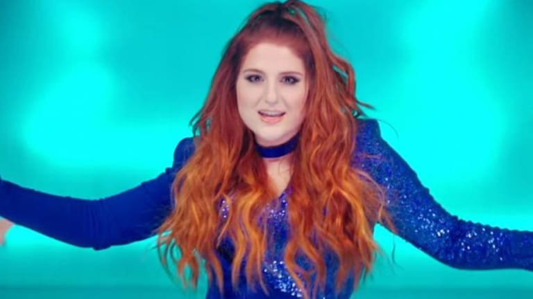 The Reason Meghan Trainor Pulled Her Music Video Was Really Powerful