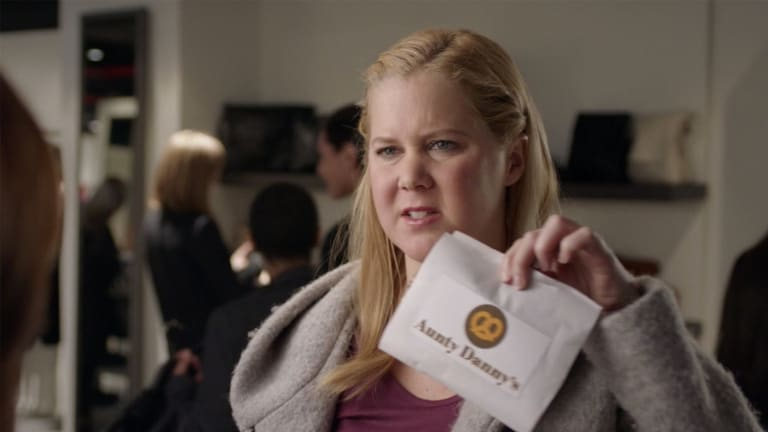 Amy Schumer's Shopping Sketch Is Funny and Sad All at the Same Time