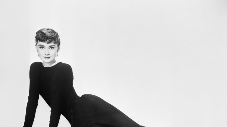 How an Audrey Hepburn–Inspired Capsule Wardrobe Gave Me My Confidence Back