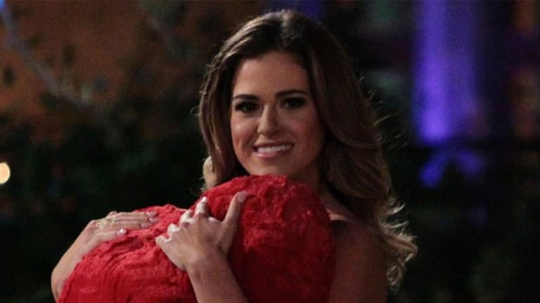 The Bachelorette Season Premiere: Is There Anything Sexier Than a Man in a Santa Suit?