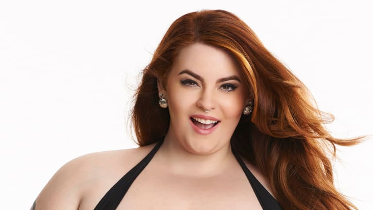 This Plus Sized Model Doesn't Glorify Obesity, She Reminds Me I Have Dignity