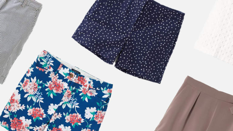 Discover the Best Shorts for Your Body Type This Summer