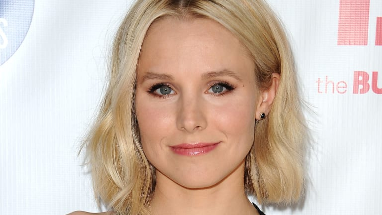 Kristen Bell's Wise Words On Depression Are So Refreshing