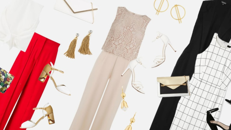 Stylish Summer Wedding Outfits You Might Not Have Thought Of