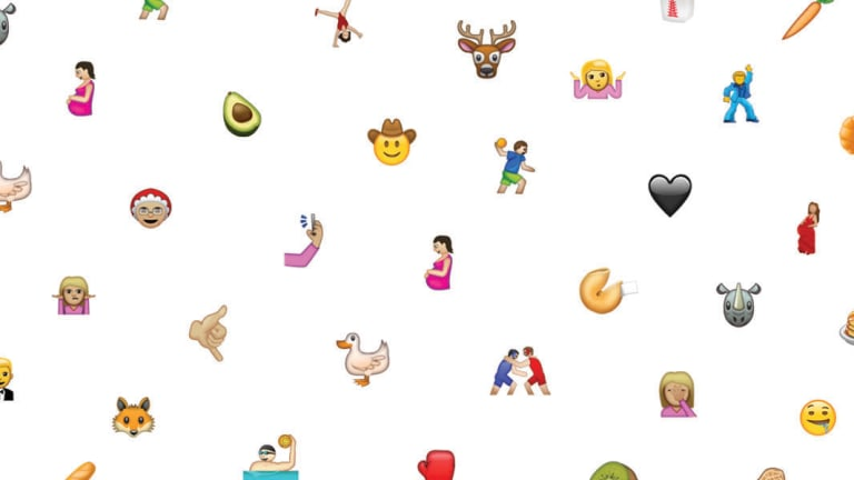 New Emojis, Same Old Sexism