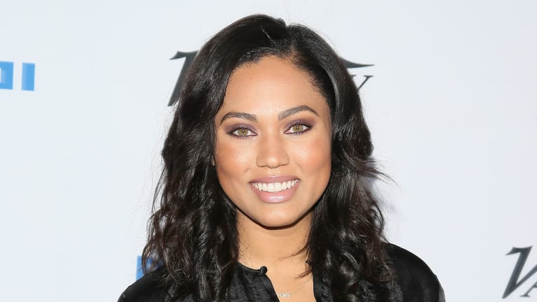 Ayesha Curry Defends Herself from Sexist Criticism Like a Champ