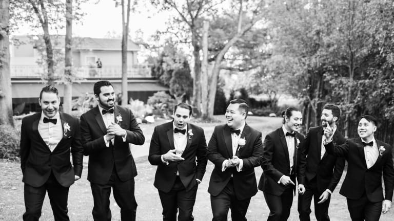 6 Newlywed Guys Share Their Favorite Parts of Marriage (No, It's Not What You Think)