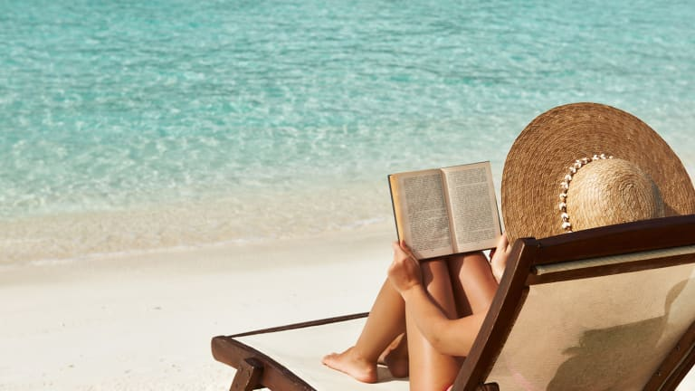 The Top 10 Books to Pack in Your Beach Bag This Summer