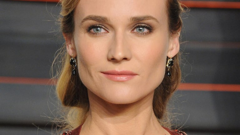 Diane Kruger Was Criticized for Her Stance on the Gender Pay Gap, But There's Good News, Too