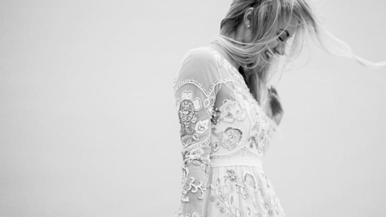 5 Savvy Things to Do with Your Wedding Dress After the Big Day
