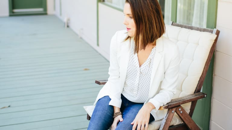 Clever Hacks to Find the Perfect Jeans For Your Body Shape