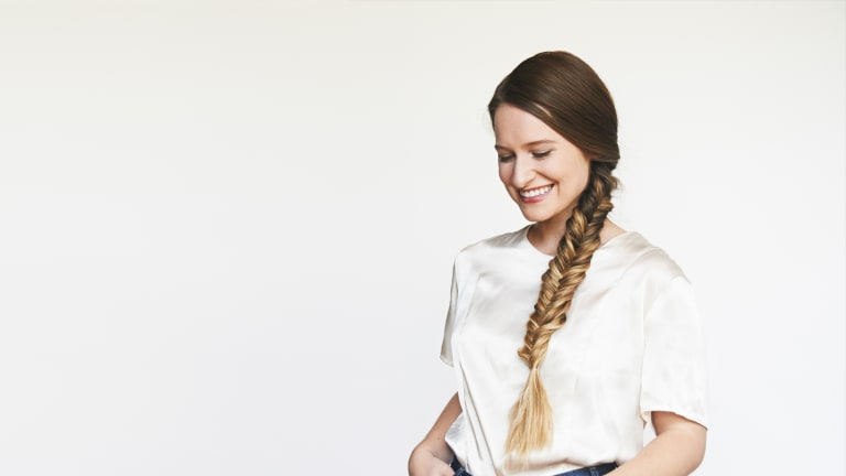 Learn to Fishtail Braid Like a Pro With This Tutorial